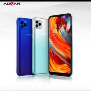 Android Murah Advan G5
