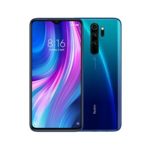 HP Android Murah Redmi Note 8