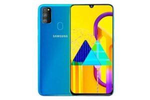 HP Android Murah Terbaik Samsung Galaxy M21
