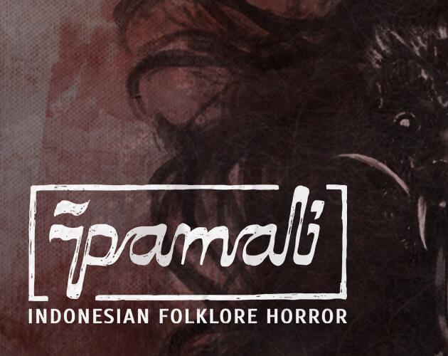 Game Horor Buatan Indonesia - Pamali