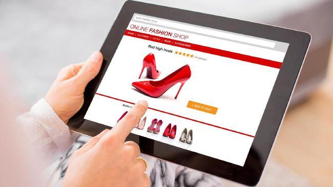 5 Cara Mengatasi Kecanduan Belanja Online Paling Ampuh
