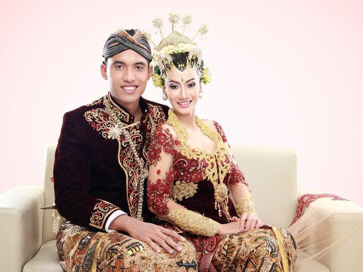 Ucapan Selamat Menikah Bahasa Jawa