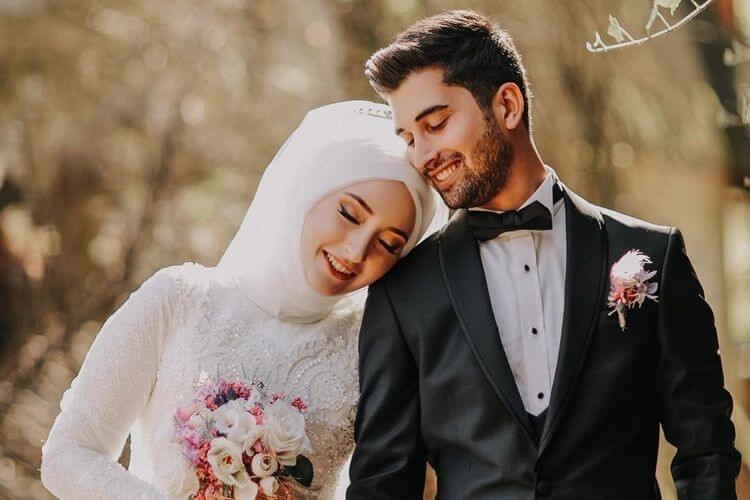 Ucapan Selamat Menikah Islami