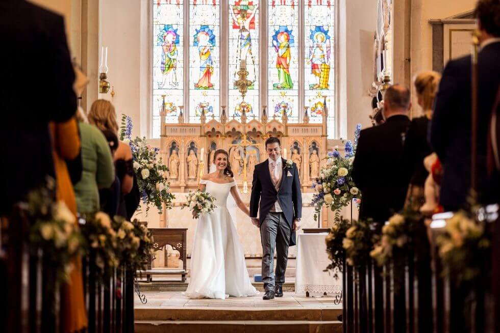 Ucapan Selamat Menikah Kristen