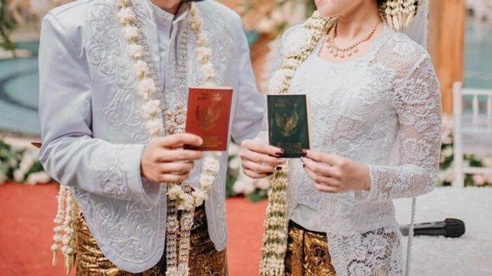 Ucapan Selamat Menikah Simple
