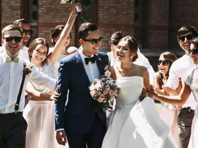 Ucapan Selamat Menikah untuk Sahabat